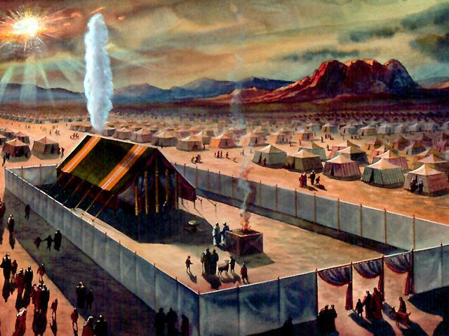 El Templo de Jerusalén (1/4)