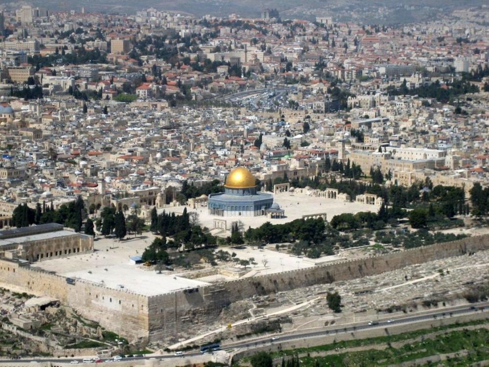 El Templo de Jerusalén (4/4)