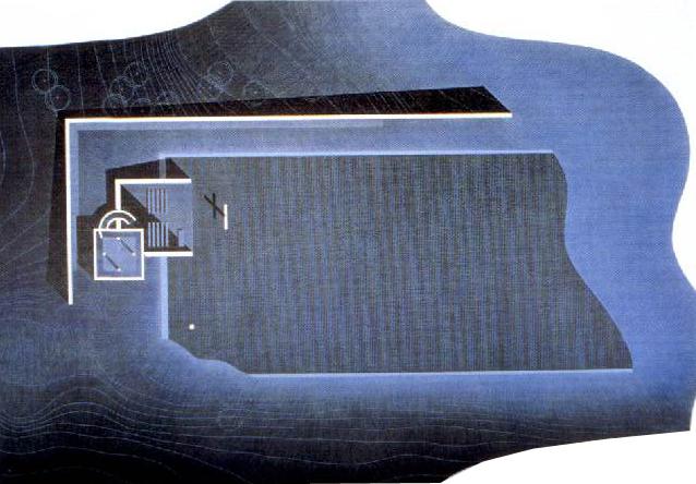 La Iglesia del Agua de Tadao Ando (4/6)