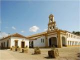 Días de retiro espiritual en el monasterio de Santa María de lasEscalonias