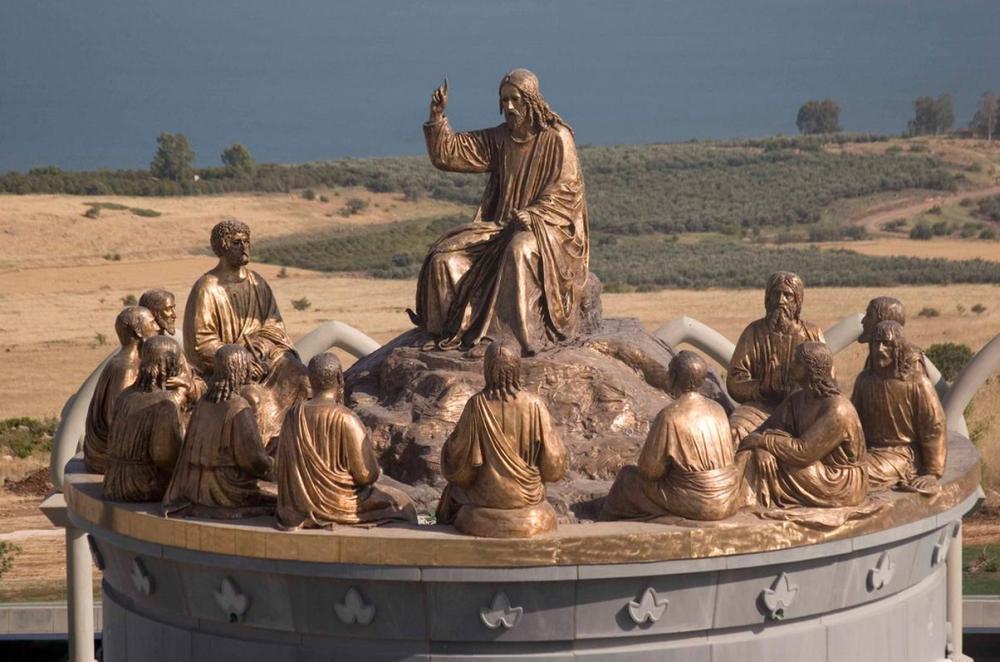 Reflexiones sobre el Arte Religioso: entrevista a Jesús Arévalo (2/6)