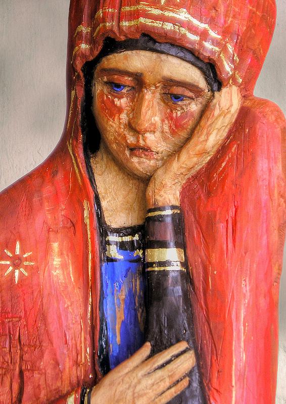 Reflexiones sobre el Arte Religioso: entrevista a Jesús Arévalo (6/6)