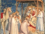 ¡Feliz Navidad!  poemas y pinturas dedicadas a laNatividad