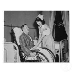 Enfermera de la Cruz Roja (1940)