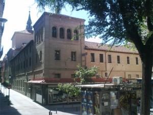 Convento de San Plácido de Madrid