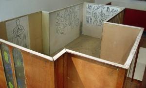 Instalación del Museo Matisse