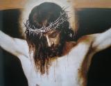 El Cristo crucificado deVelázquez