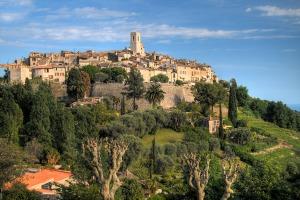 Saint Paul de Vence (Francia)