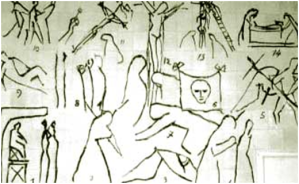 Mural del Vía crucis