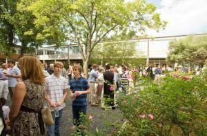 Colegio Preparatorio Cisterciense en la actualidad