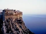 Los monasterios del Monte Athos(I)