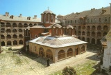 Los monasterios del Monte Athos(II)