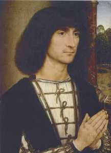 Ludovico Sforza (1452-1508)