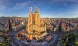 La Sagrada Familia de Gaudí(II)