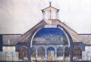 Proyecto Fin de Carrera. Sala de Grados de la Universidad de Barcelona. (1877)