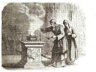 Resultado de imagen para Misa tridentina iglesia primitiva