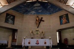 Presbiterio.