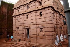 Templo de Bet Emmanuel.