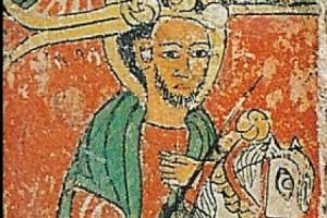 Gebre Mesqel Lalibela