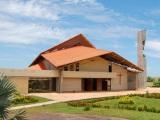 Catedral María Madre de la Iglesia. Puerto Gaitán,Colombia