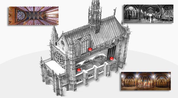 Arquitectura Y Cristianismo