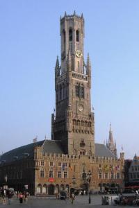 Breffui en Bruselas, Bélgica.