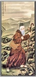 fraile franciscano Juan de Monte Corvino