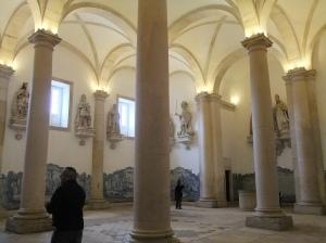 Sala de los Reyes.