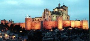 Alcázar de Caravaca de la Cruz