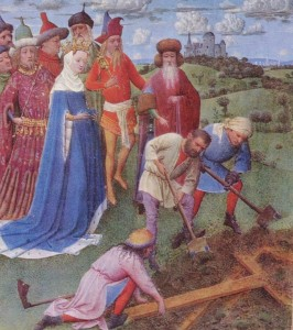 Santa Elena (Jan Van Eyck)
