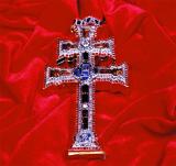 La Cruz deCaravaca