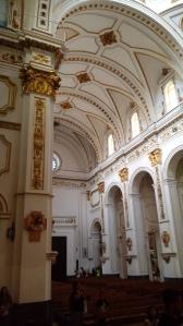 iglesia de Nuestra Señora de la Consolidación.