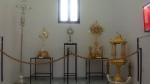 Sala 2 del Museo parroquial