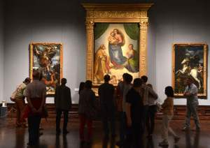 Gemäldegalerie Alte Meister (Dresde)